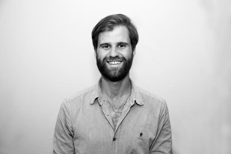 Matthew Joblin - Managing Director