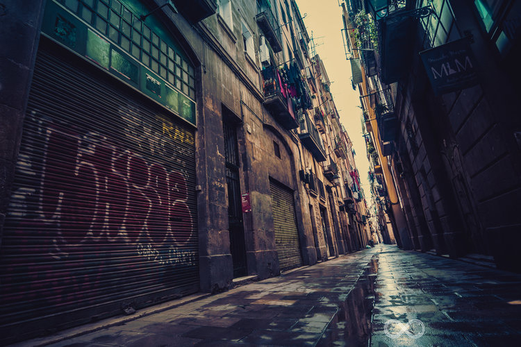 Urban Photography by Creative Colony