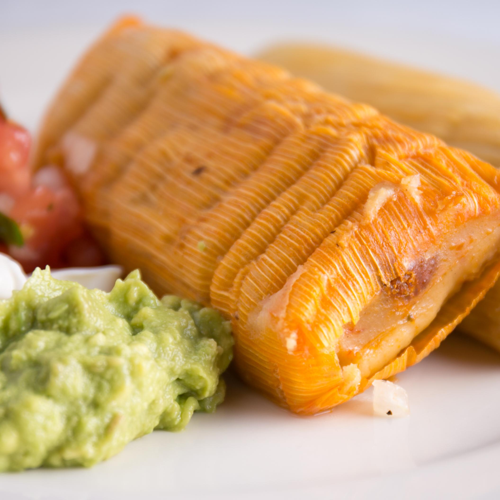 Cantina la Mexicana_Tamales_07.jpg