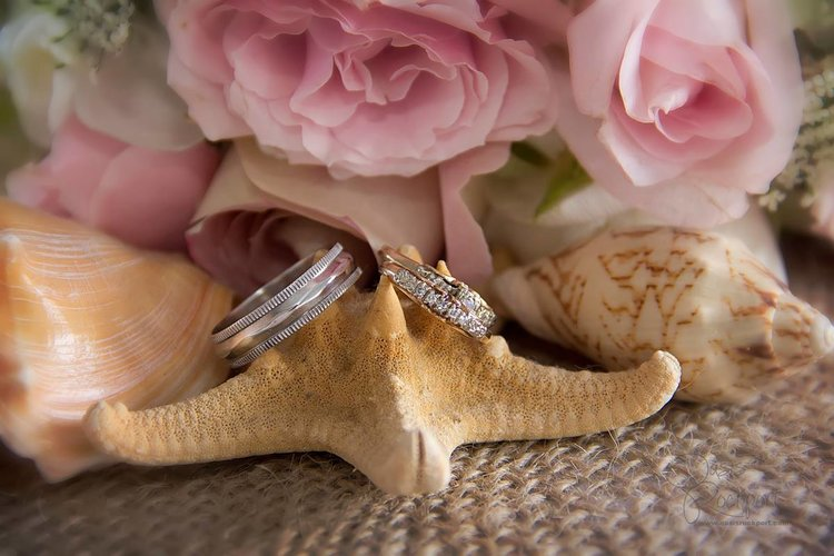 Details - Studio AC Photography captures all the special details of your wedding in the most elegant way, providing a lasting memory to cherish.