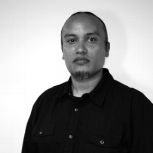 Joel Garcia, Former Co-Director of Programs and Operations