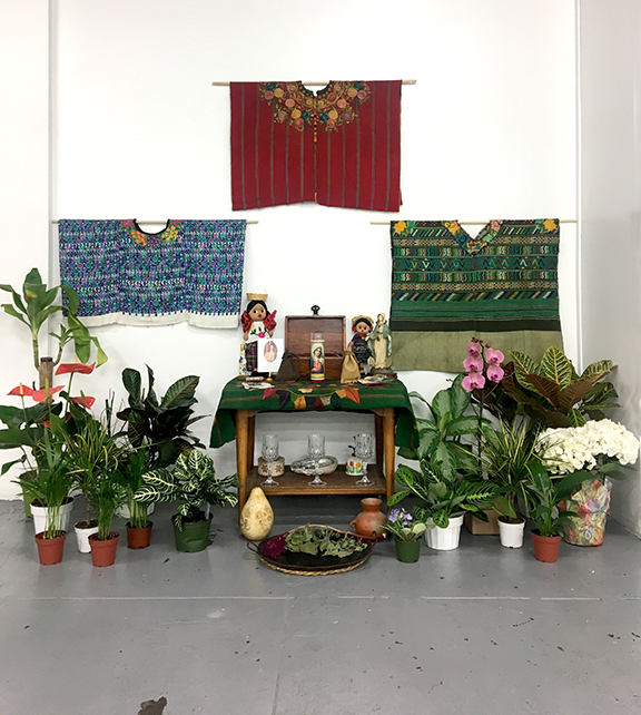Dalila Paola Mendez Installation sm.jpg