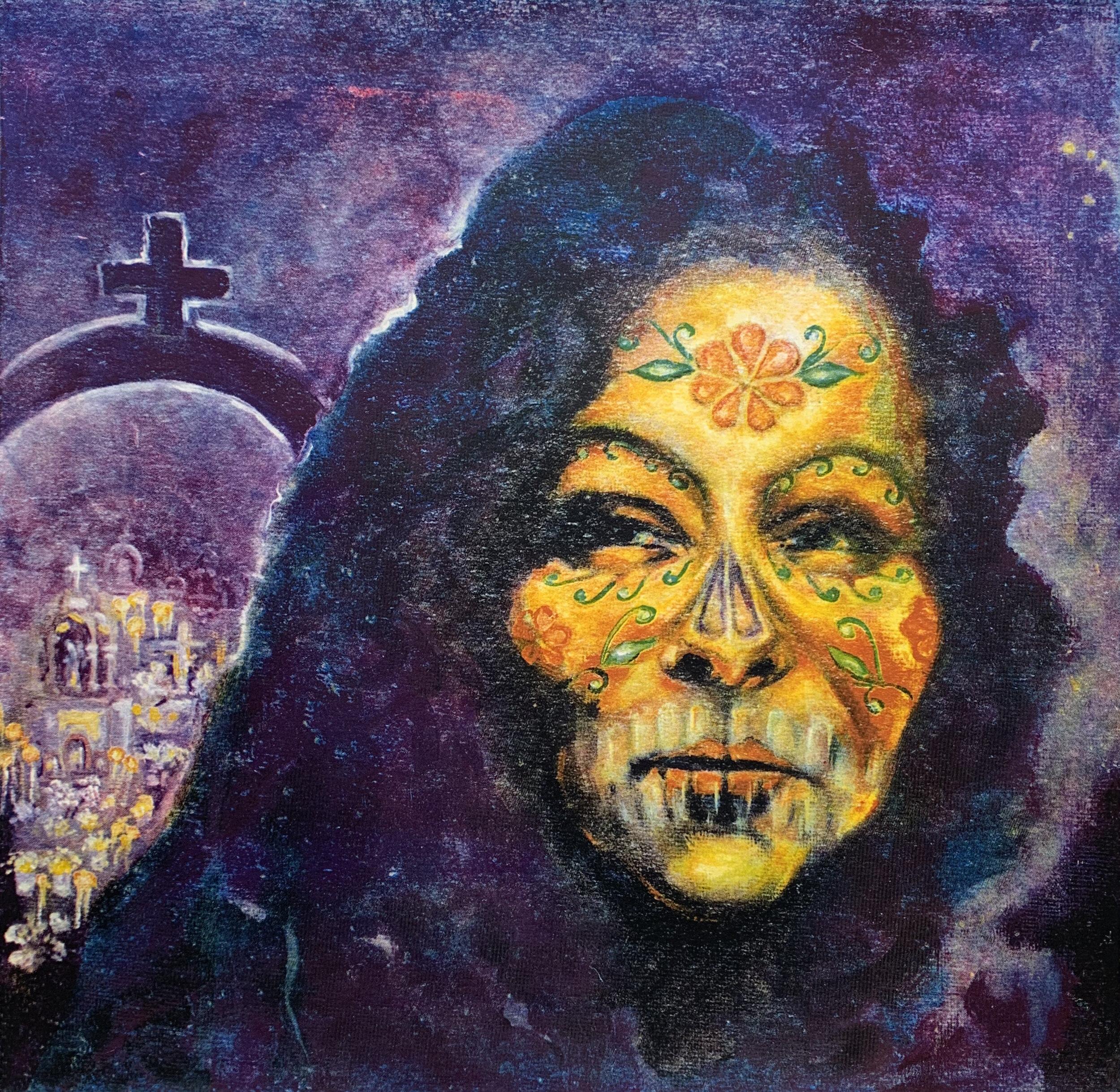 """Día de los Muertos - """"Ofrendas 2020"""" Virtual Exhibition — Self Help Graphics  & Art"""