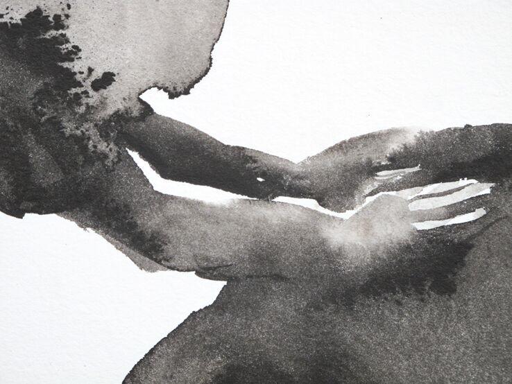 Copy of Elephant - detail
