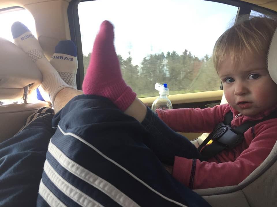 Back seat buds