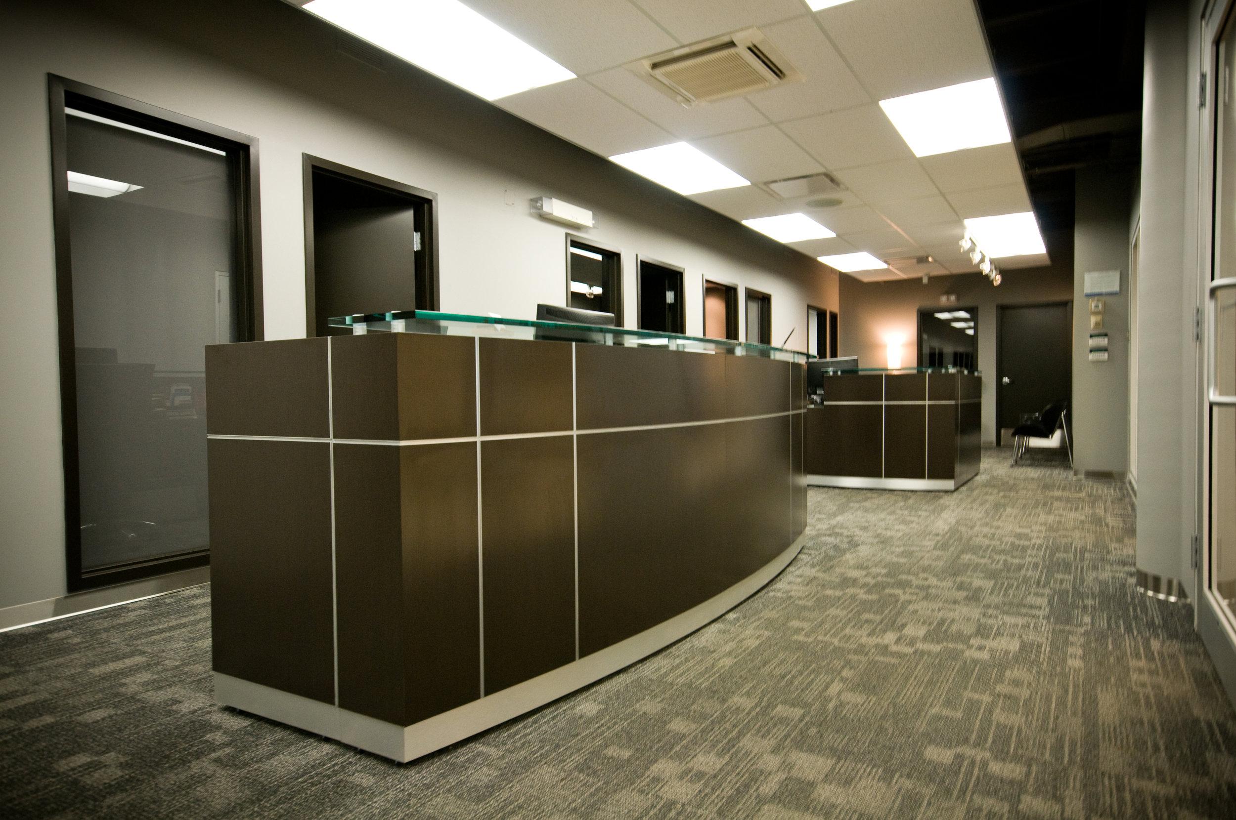 Jasper place general office -