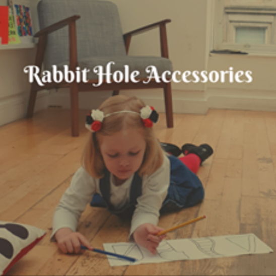 Rabbit hole Accesories - Beautiful handmade accessories.I have secured you 15% off any product that is over £5!https://www.facebook.com/RabbitHoleAccessories/