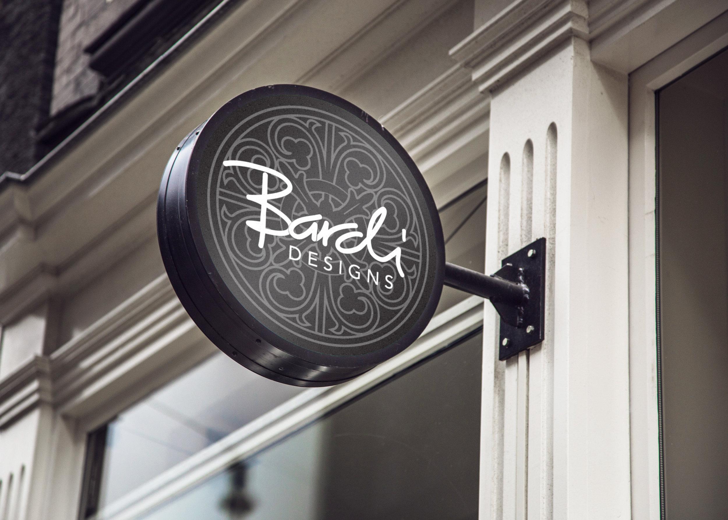 Bardi Logo