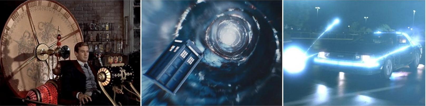 Credit: Warner Bros                        Credit: BBC Worldwide                    Credit: Universal Studios