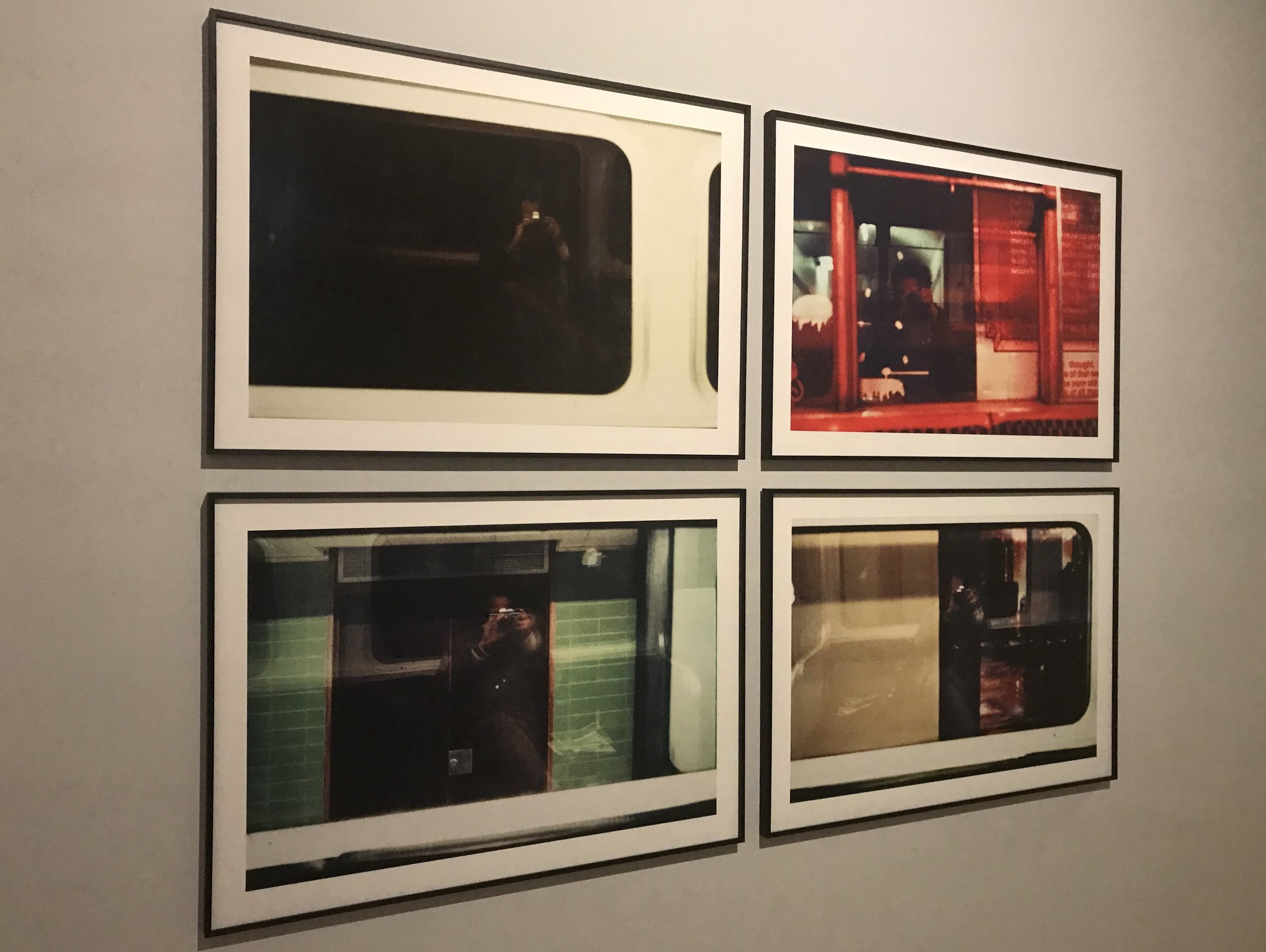 Christmas Day  (1979) Rasheed Aareen, on display is Gallery 12.
