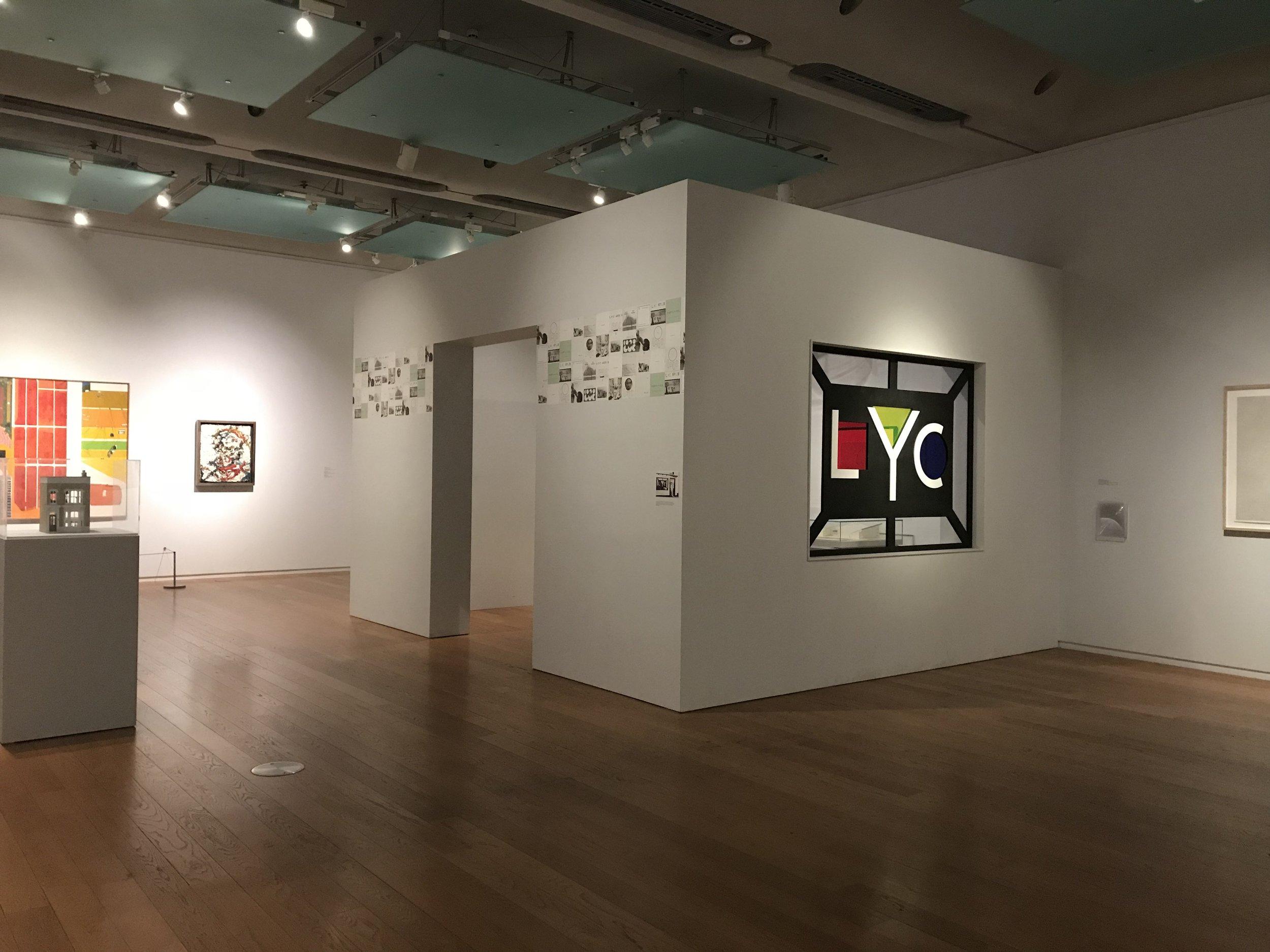 Speech Acts  exhibition Gallery 12