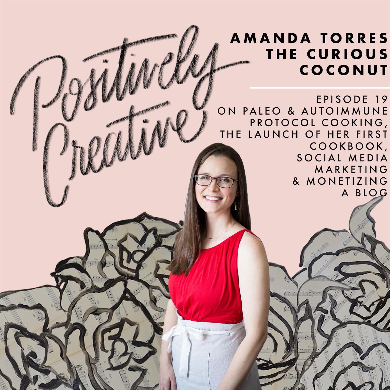 amanda torres the curious coconut