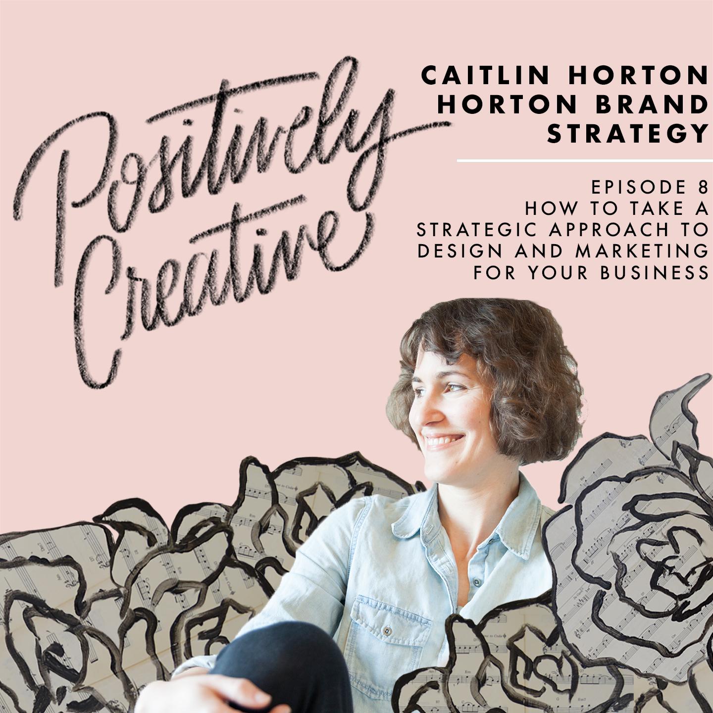 caitlin horton brand strategy