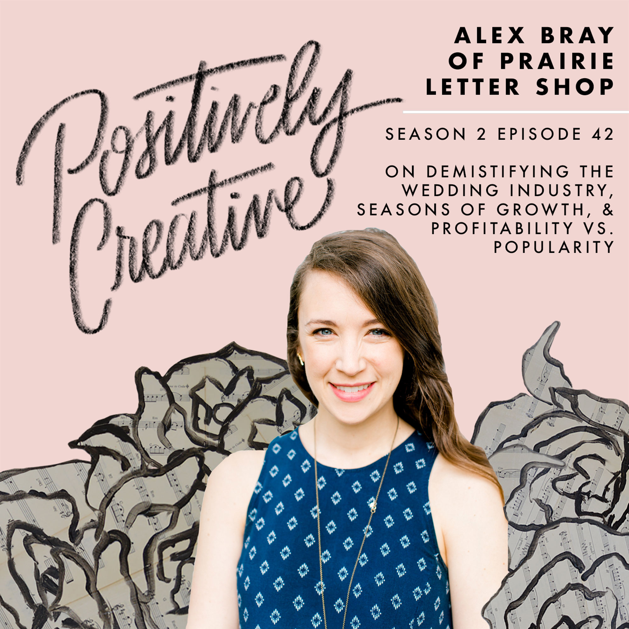 alex bray prairie letter shop positively creative podcast