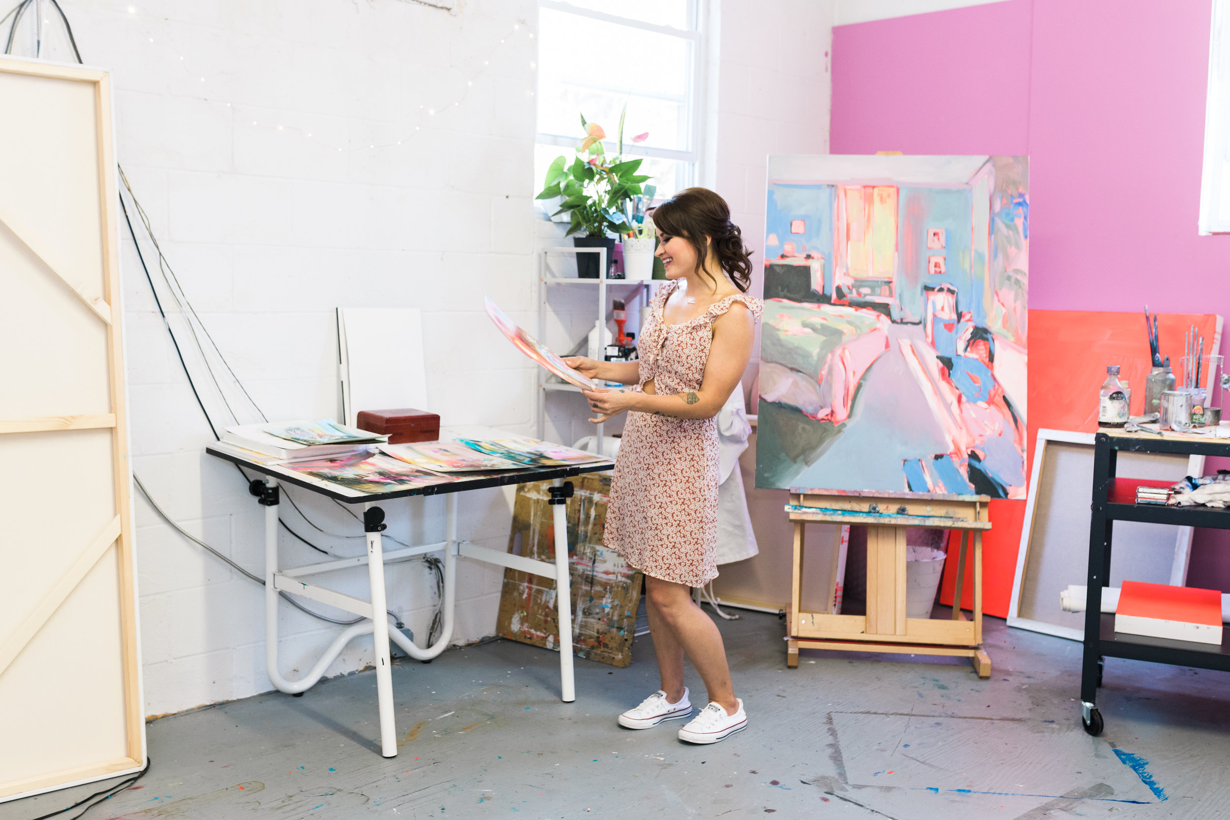 ekaterina popova create magazine studio