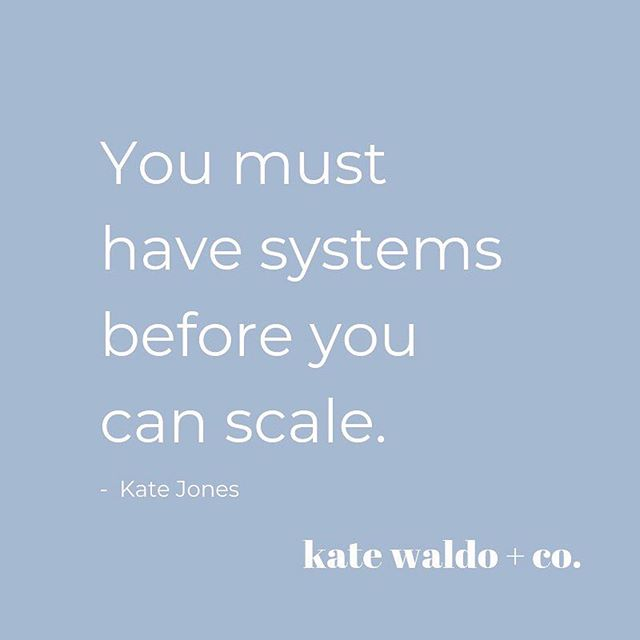 Too true. Climbing through the woods is so much harder when there's not a map. Hear how @katewaldoandco, organizer for influencers and creatives is going to whip us into shape on the latest episode of the #positivelycreativepodcast ! #Repost @katewaldoandco ・・・ Your business will stay small if you don't put systems and organization in place.  If you're just starting, now is the time to create these systems. But if you're already started, you've got to slow down and do this now. Otherwise you'll keep checking tasks off a list without focusing on the bigger picture and your business will never grow. ⠀⠀⠀⠀⠀⠀⠀⠀⠀ Tough love, but it's true 😉💕 ⠀⠀⠀⠀⠀⠀⠀⠀⠀ ⠀⠀⠀⠀⠀⠀⠀⠀⠀ ⠀⠀⠀⠀⠀⠀⠀⠀⠀ #organizedinfluencer #katewaldoandco #influencer #bossbabe #bloggerinspo #fashionblogger #girlboss #beautyblogger #styleblogger #influencers #lifestyleblogger #fitnessblogger #fitnesscoach #betterbeauty #contentcreator #femaleentrepreneur #contentcreation