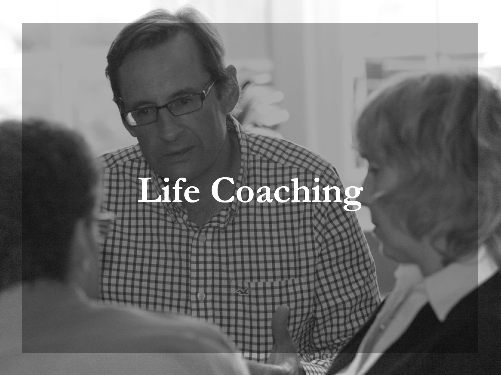 Life coaching in Bournemouth