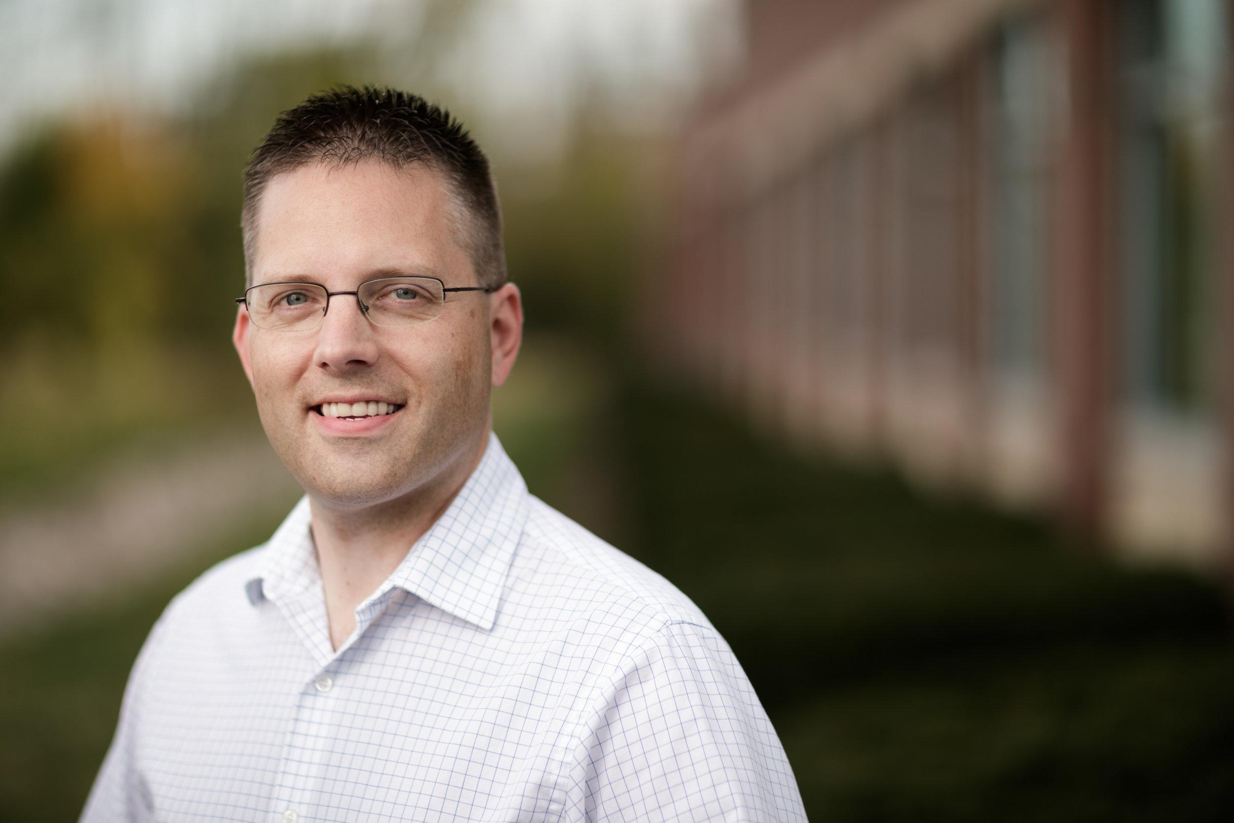 Gary P. Shuff CPA, Principal -