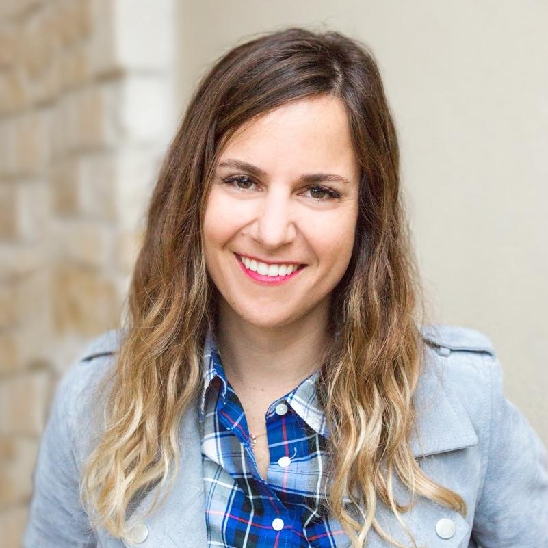 Megan Silianoff, Principal + Creative Director of Mad Meg Creative Services -