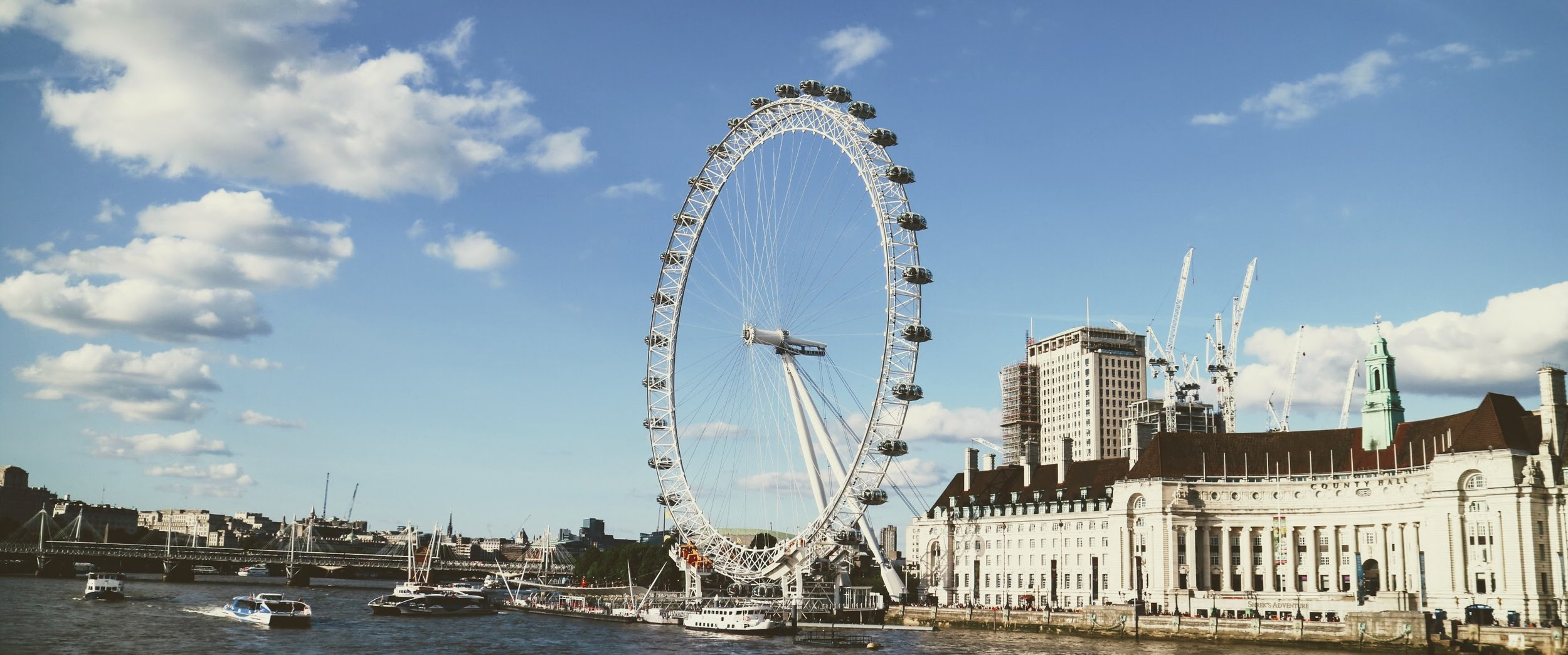 My London Guide -