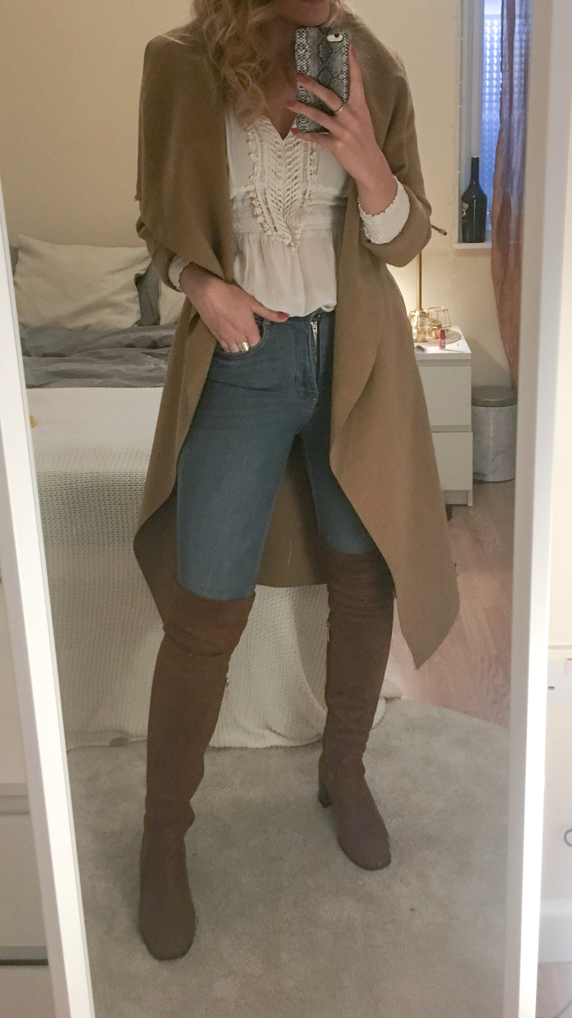 Todays outfit.