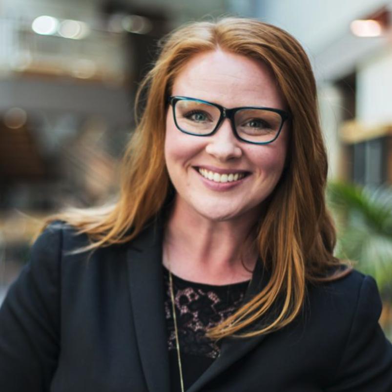 Katherine Regnier, Founder of Coconut Software