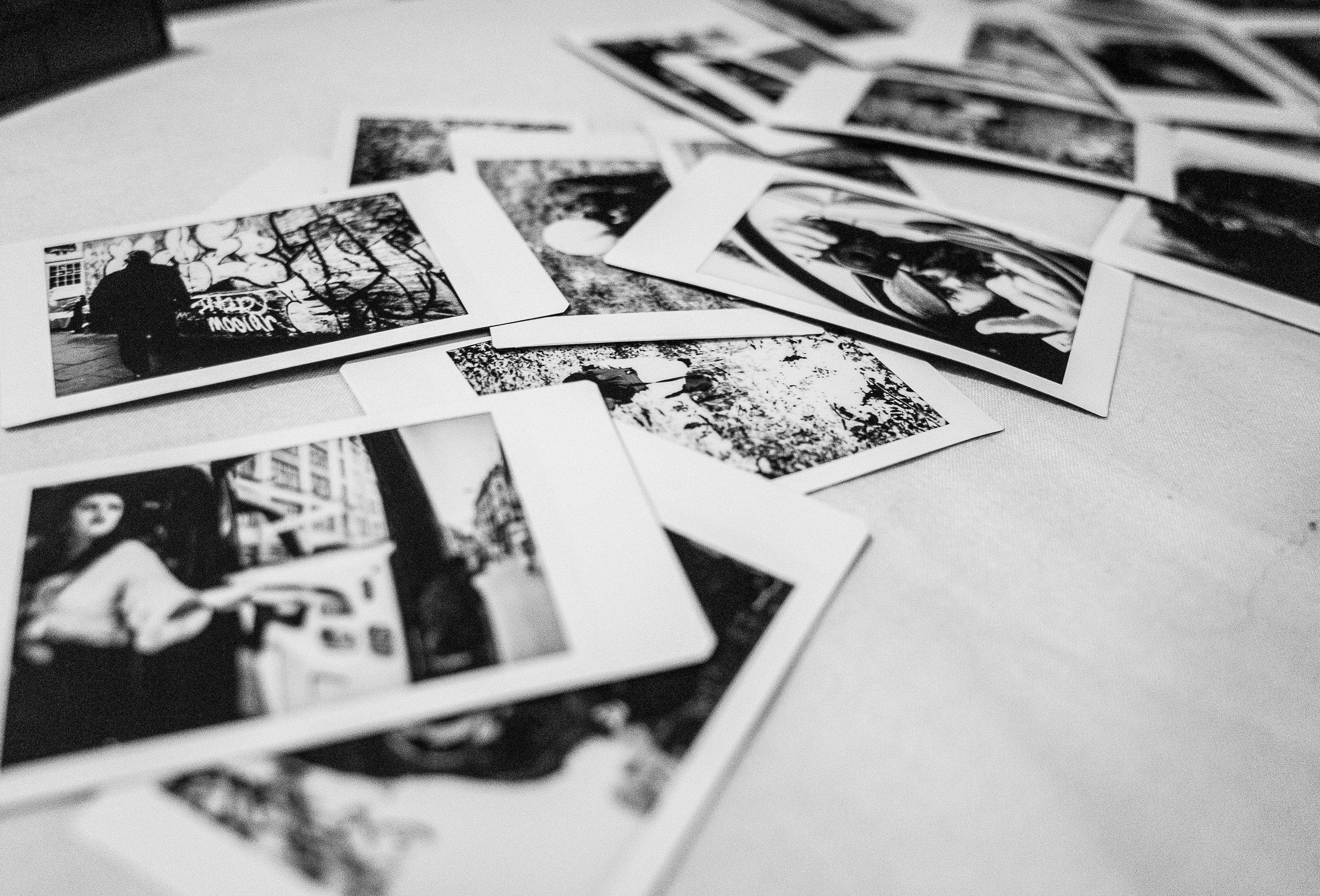 - Polaroid SX-70 & Mint TL-70 2.0 coming soon!
