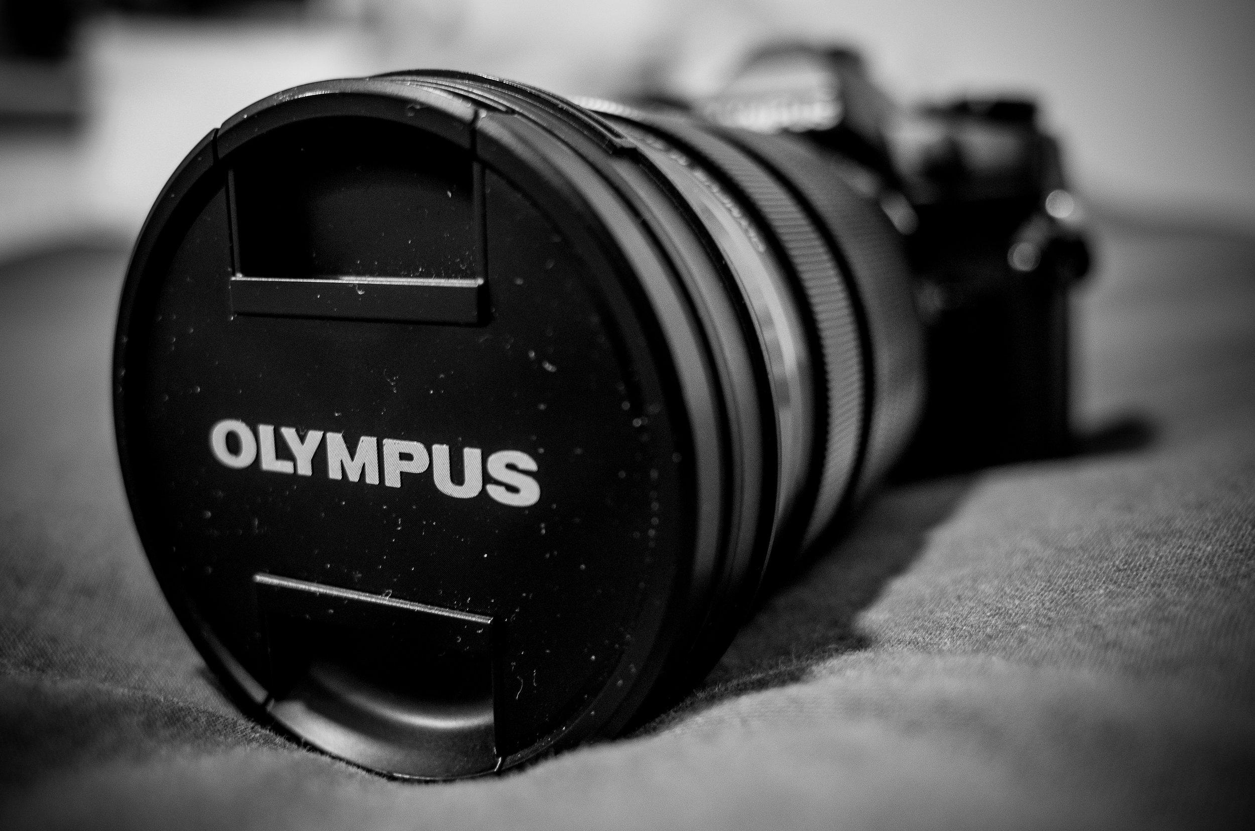 Olympus OM-D EM-1 MKII with M.Zuiko 12-100mm F4 IS PRO