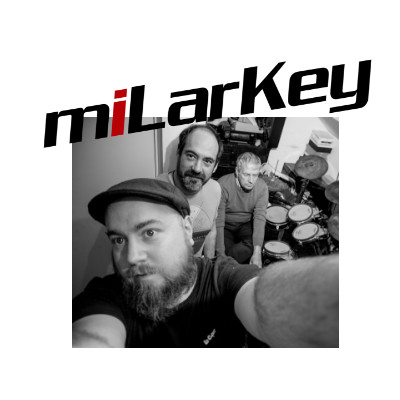 Documentary of new material currently being made! - These will be episodic on youtube! Search for miLarKey Channel on youtube!