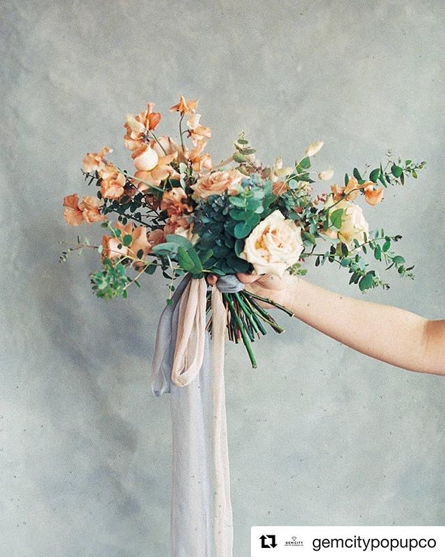 Our drops aren't just for portraits! They are perfect for creating elevated detail shots too. And, coming soon: minis created especially for details and flat lays!  repost @gemcitypopupco ・・・ The bouquets from February's event were spectacular! We work with some of the best florists in Ohio to deliver memorable and beautiful florals for every couple! . Photo @tonyaespyphotography Florals @evergreenflowerco Ribbon @froufrouchic Backdrop @verdigrisbackdrops .  From our February 23, 2019 Popup Wedding Event . #gemcitypopupco #popupwedding #artistwedding #tinywedding #elopement #elope #miniwedding #microwedding #evergreenflowerco #ohioweddings #ohioweddingstylist #ohiorentals #fineartfilm #froufrouchic #dayton #daytonweddings #daytonphotographer #daytonbride