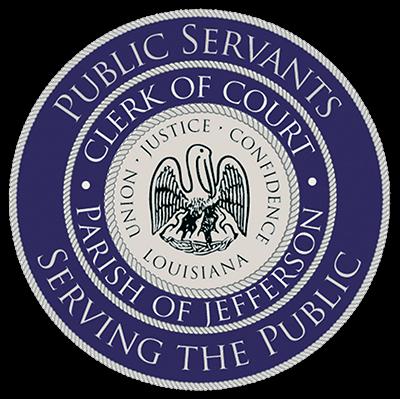 Stacie Smith Specialty Court Clerk 504-364-2992