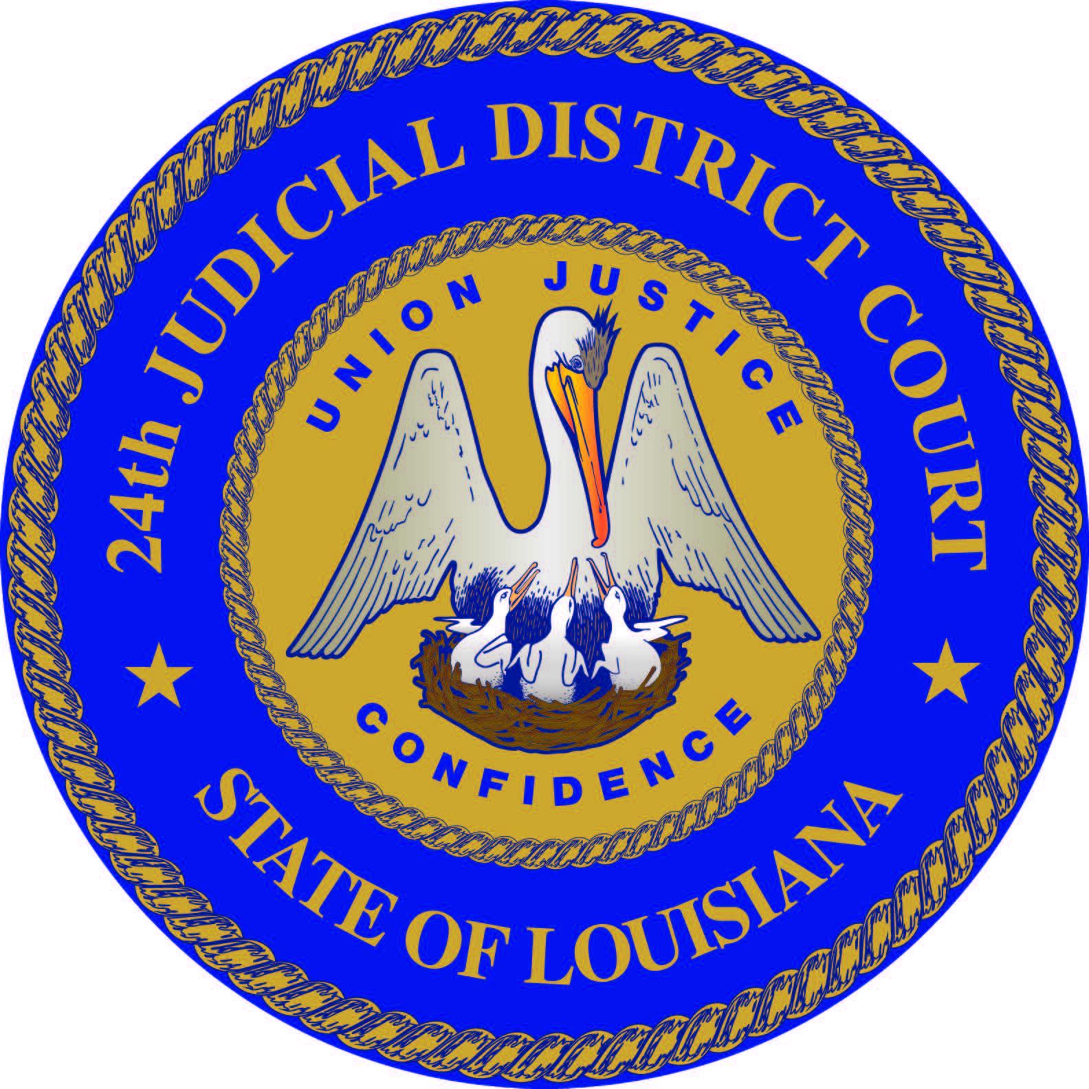 Hon. Scott U. Schlegel Smart Supervision Judge 504-364-3876