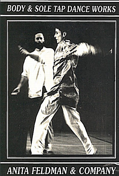 - For over fifteen years,  Schall has collaborated with Anita Feldman who has gained an international reputation as a leading innovator of tap dance. Schall composed for Feldman and together they performed on the patented