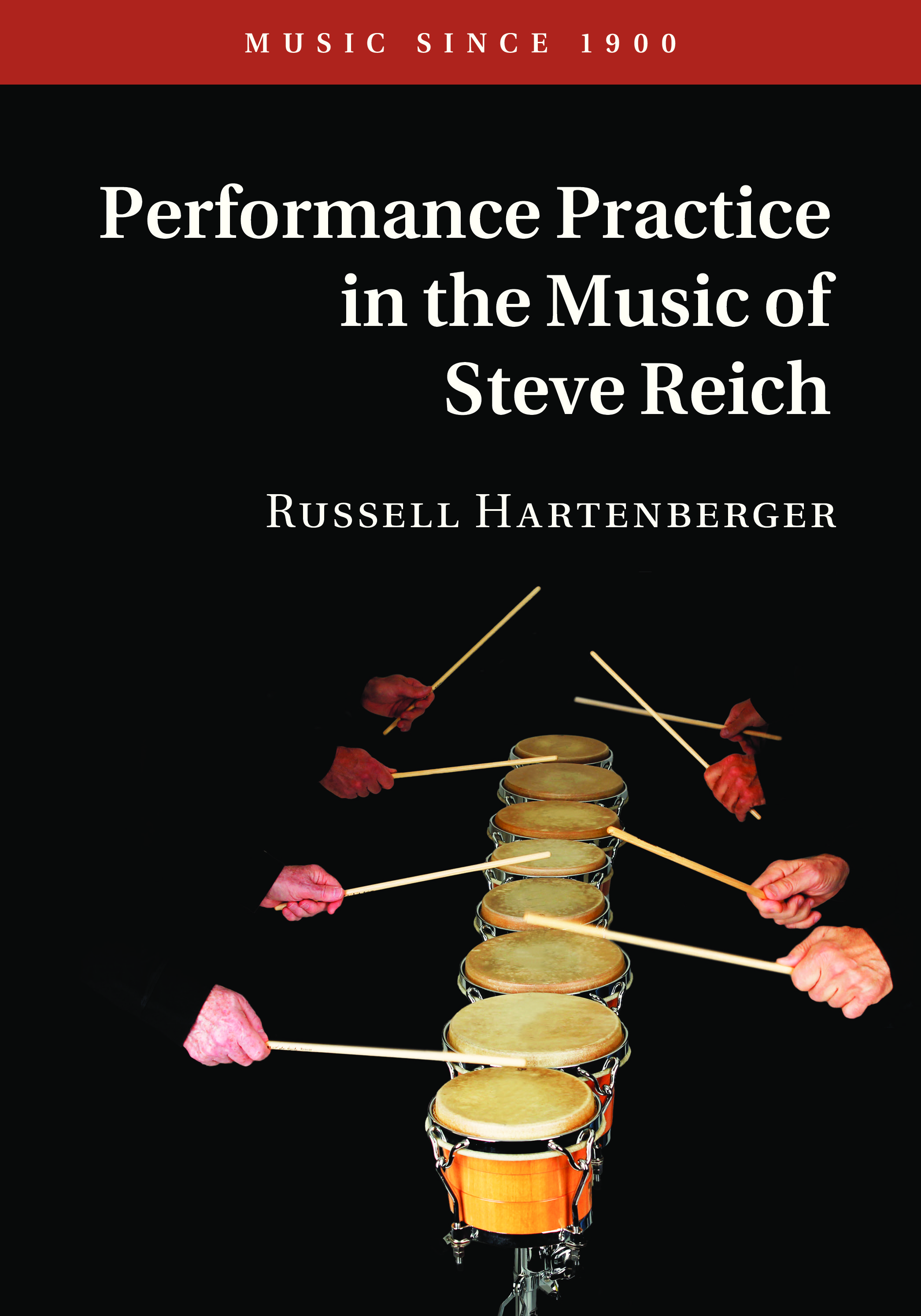 "In his book, Russell Hartenberger describes Schall's performance in Music for 18 Musicians, as  ""legendary  ""."