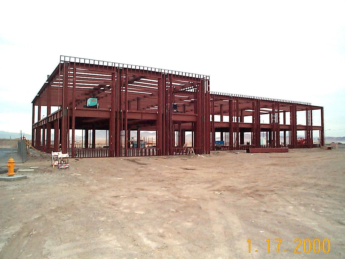 Kiss Steel Structure.jpg