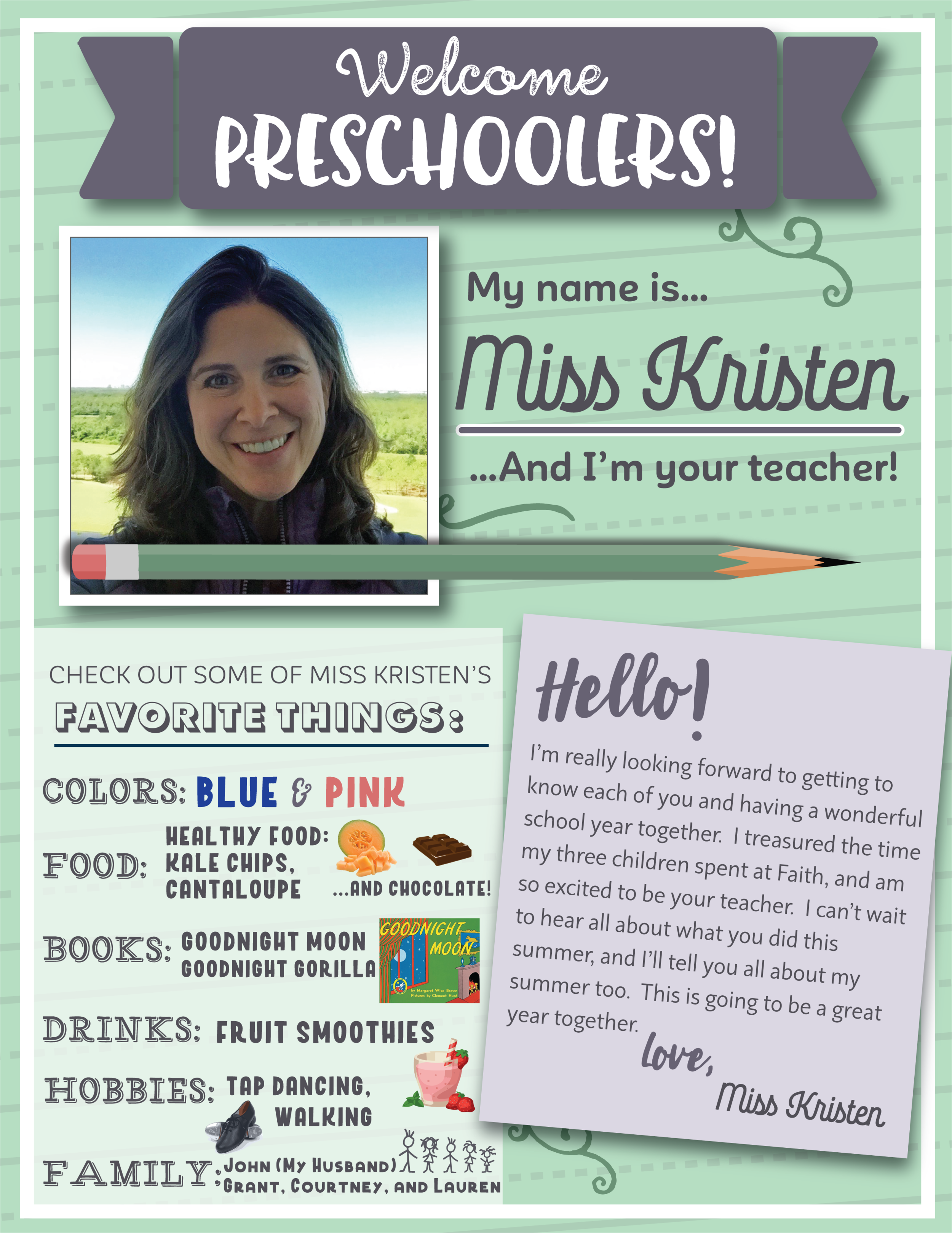 faith preschool - teachers_kristen intro.png