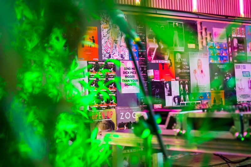 Trudy Hekman - Amsterdam Fringe Festival