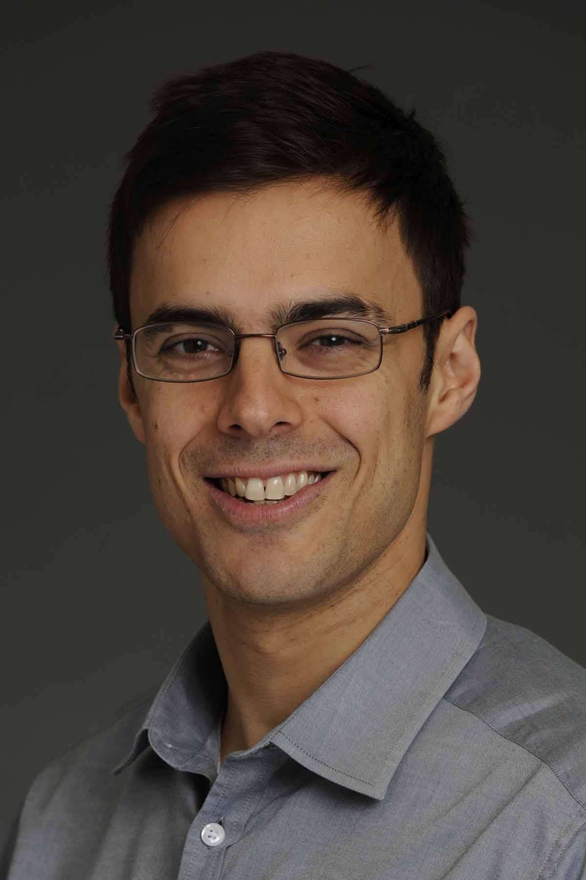 Dr. Aristotle Voineskos