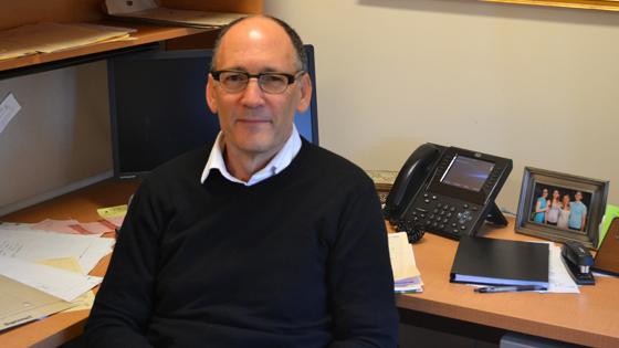 Dr. Ron Keren