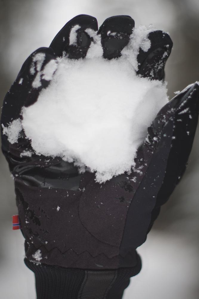 Vallerret - Winter Photography Gloves