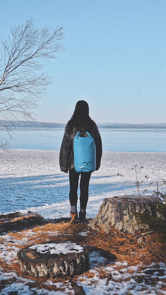 HAWK OUTDOORS - Dry Bags