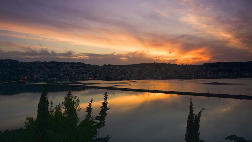 Argostoli - Kefalonia - Greece