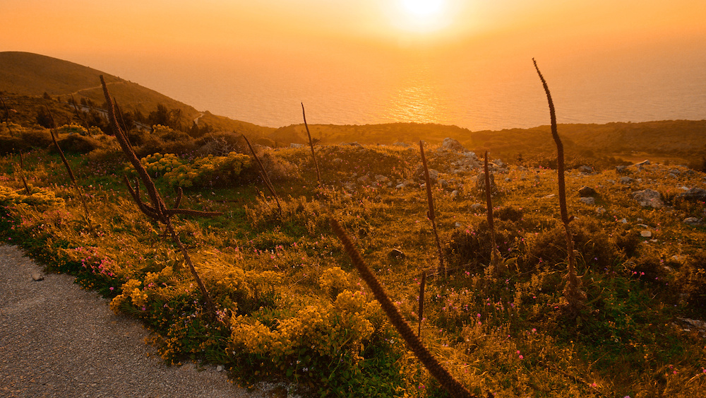 Platia Ammos Beach - Kefalonia