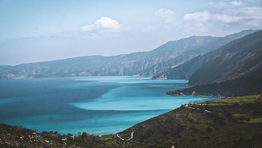 Zola - Kefalonia - Blue Coast
