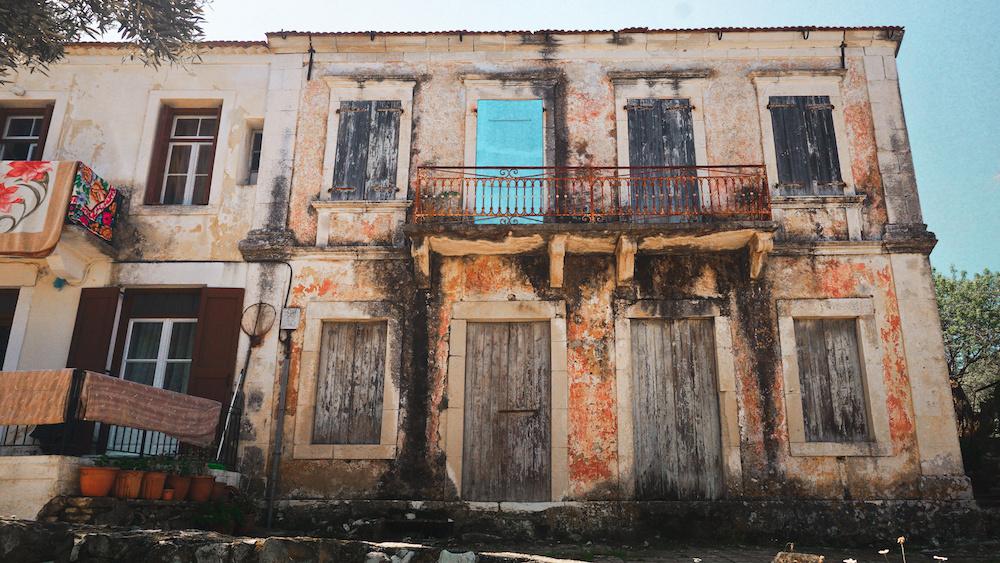 Fiskardo - House - Kefalonia