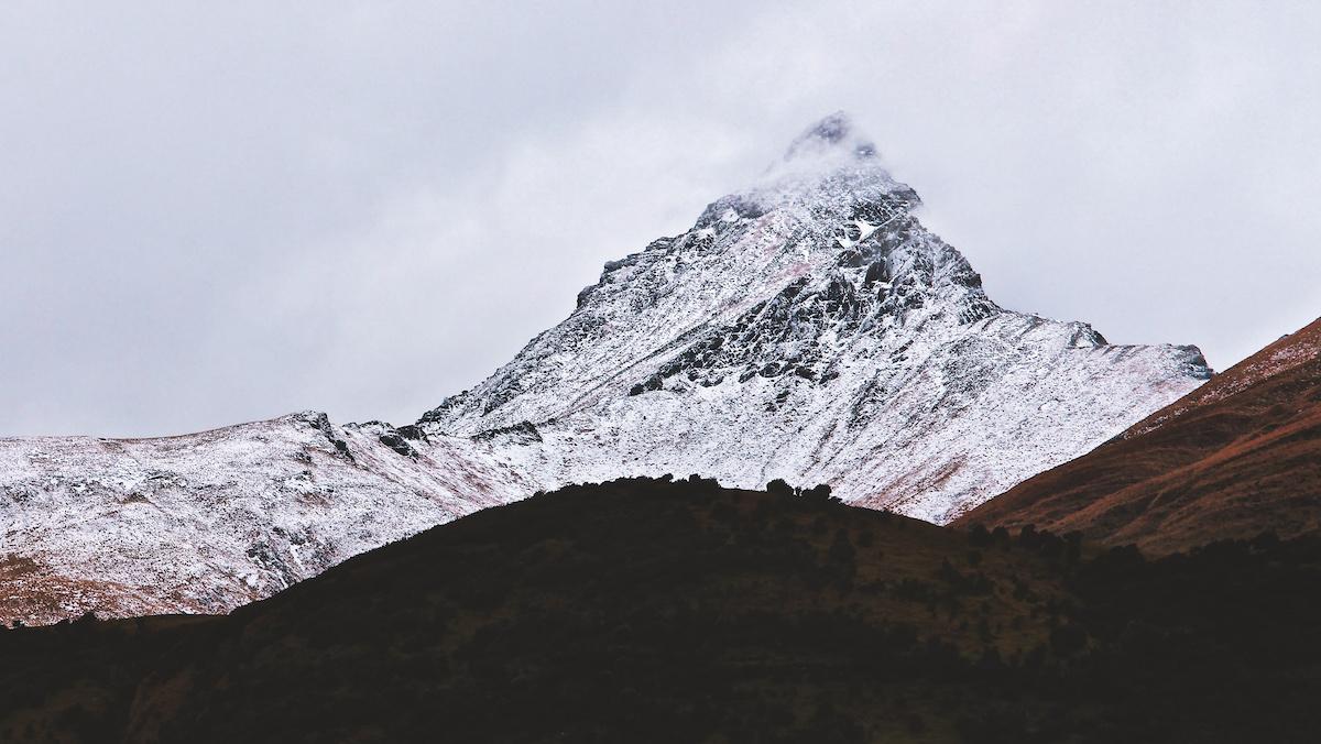 Glenorchy - Mountains - NZ