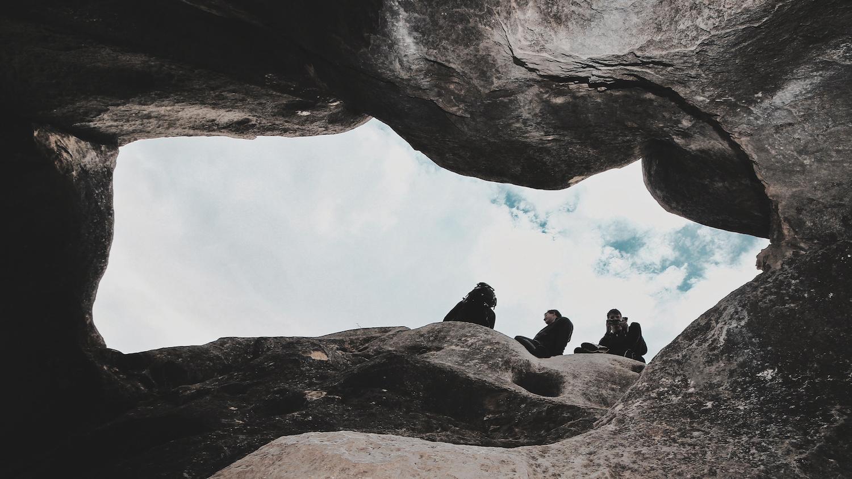Castle Hill Boulders - Canterbury - NZ