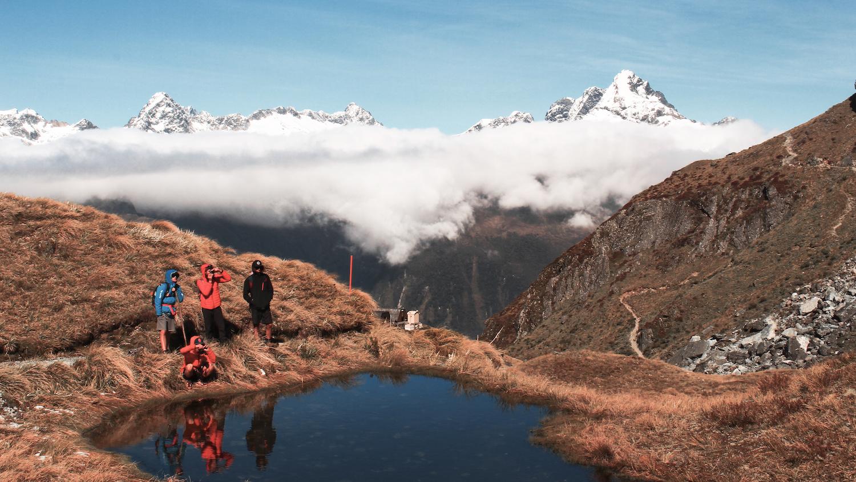 Routeburn Track - Alpine - Great Walks - NZ