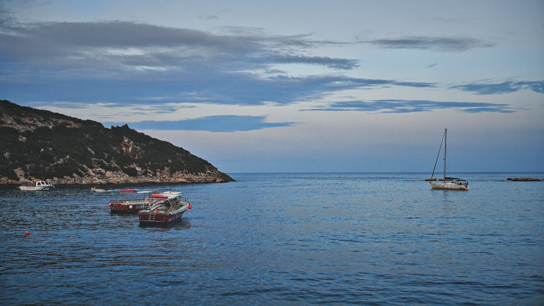 Agios Nikolaos Port, Zante
