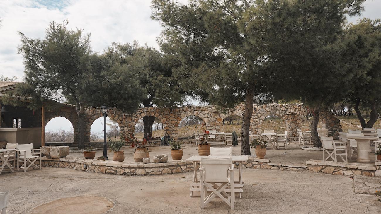 Nintri, Zakynthos